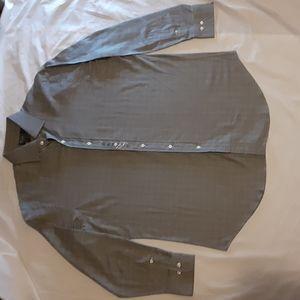 Polo by Ralph Lauren button down long sleeve shirt
